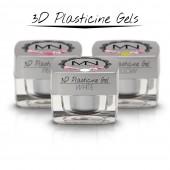 3D Plastiline Gel