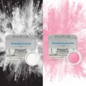Clear e Polveri Pink