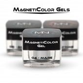 Gel Magnetico