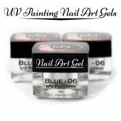 UV Nail Art Gel