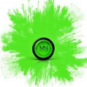Polveri Acriliche Neon Colorate