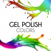 Gel Polish -  Range 12 ml