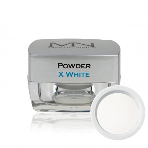 Powder X White - 5ml