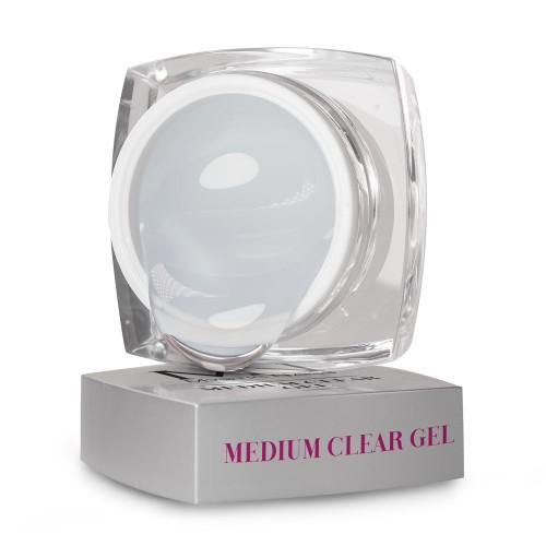 Classic Medium Clear Gel - 4g