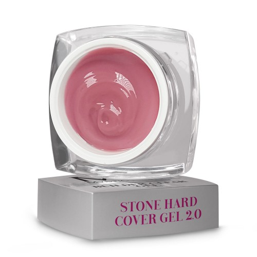 Classic Stone Hard Cover Gel 2.0 - 4g