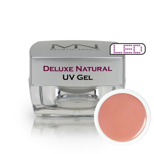 Classic Deluxe Natural Gel  - 4g