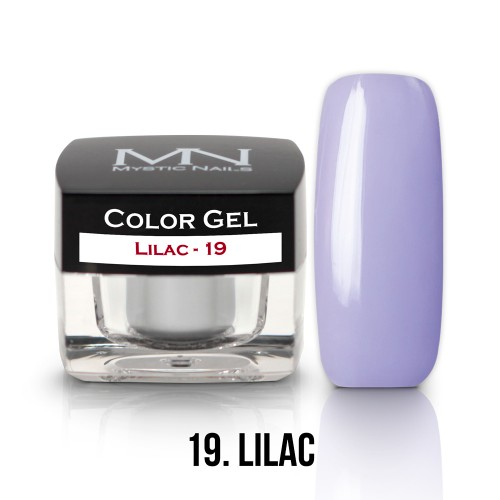 Gel Colorato - 19 - Lilac - 4g