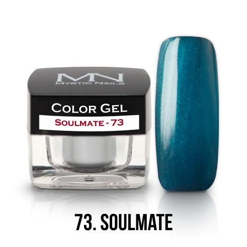 Gel Colorato - 73 - Soulmate - 4g