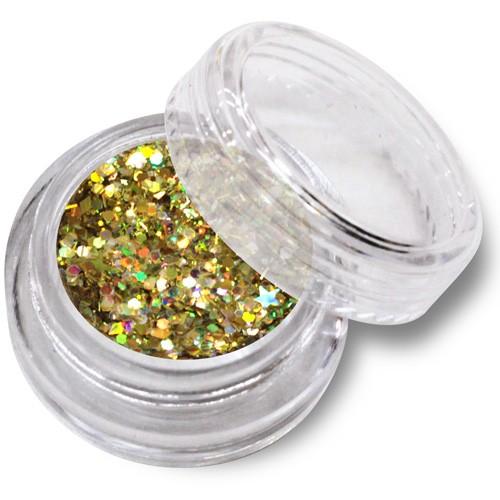 Glitter Paillettes AGP-123-07