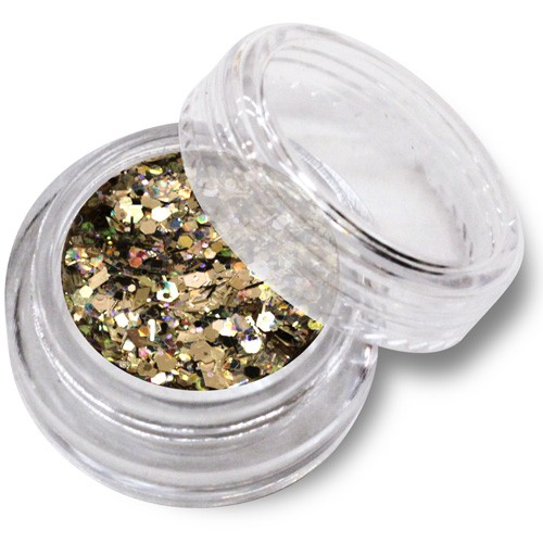 Glitter Paillettes AGP-129-02