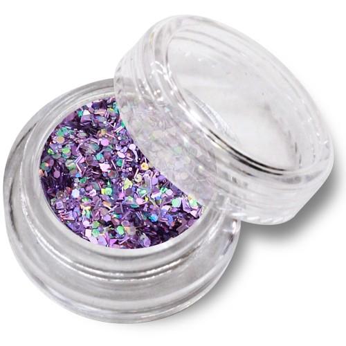 Glitter Paillettes AGP-123-08