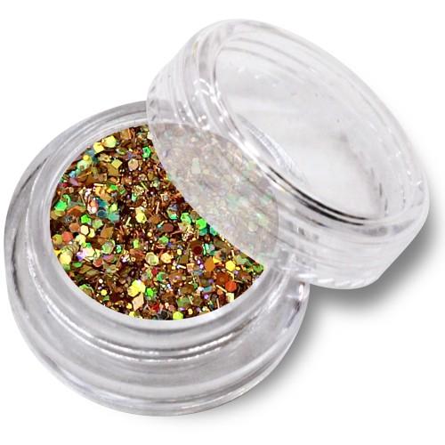 Glitter Paillettes  AGP-123-17