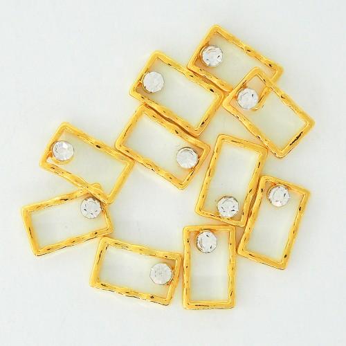 Gioielli per unghie - no. 545