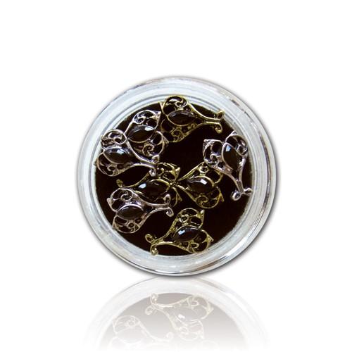 Gioielli per unghie - Spilla