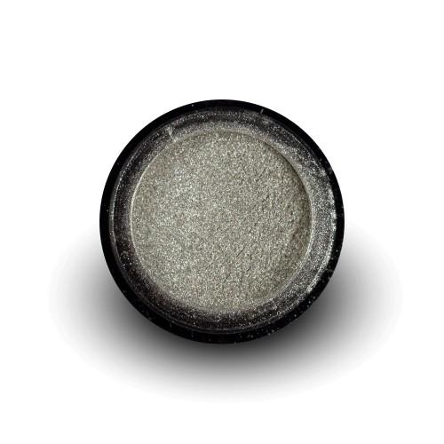Polvere Pigmentato Cromato - argento - 2g