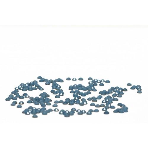 Cristalli Opale - Blu - 30 pz/ barattolo