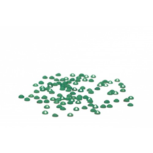 Cristalli Opale -Verde - 30 pz / barattolo