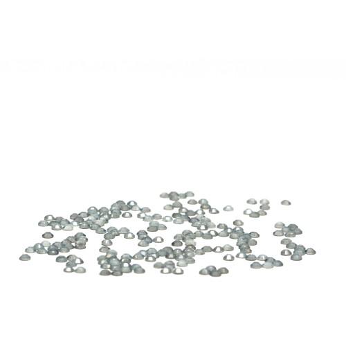 Cristalli Opale - Bianco- 30 pz/ barattolo