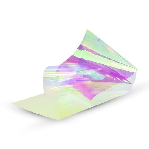 Foglio di vetro - 02