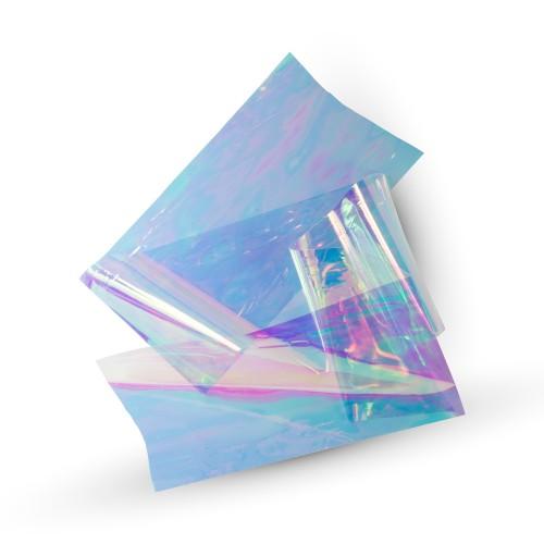 Foglio di vetro - 04