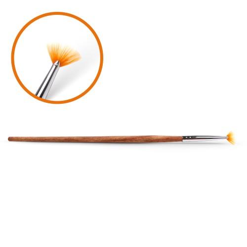 Pennello Ventaglio mini (sintetico)