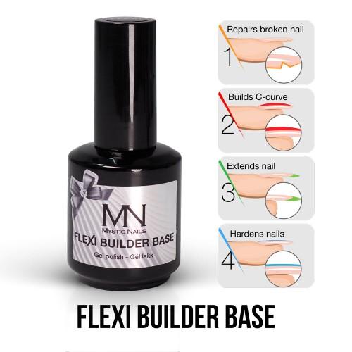 Flexi Builder Base 12ml