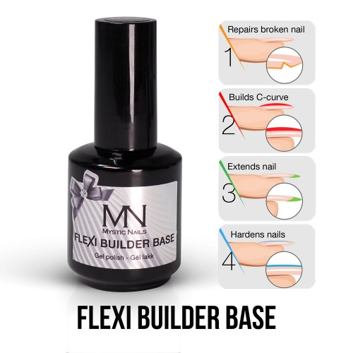 Flexi Builder Base 12ml