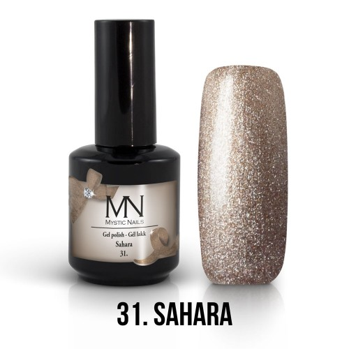 Gel Polish 31 - Sahara 12ml