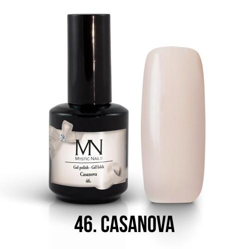 Gel Polish 46 - Casanova 12ml