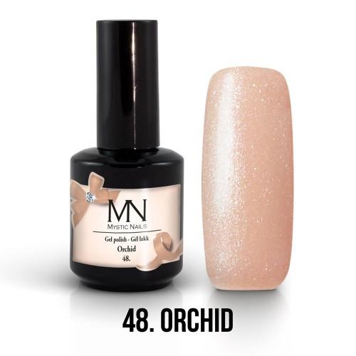Gel Polish 48 - Orchid 12ml