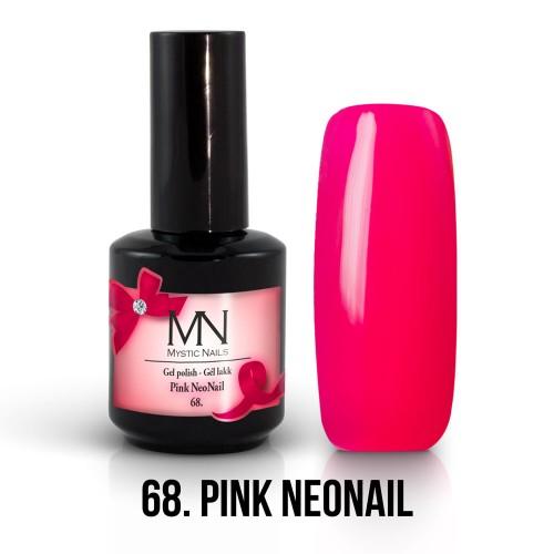 Gel Polish 68 - Pink NeoNail 12ml