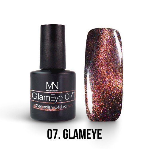 GlamEye Gel Polish 07 - 6ml