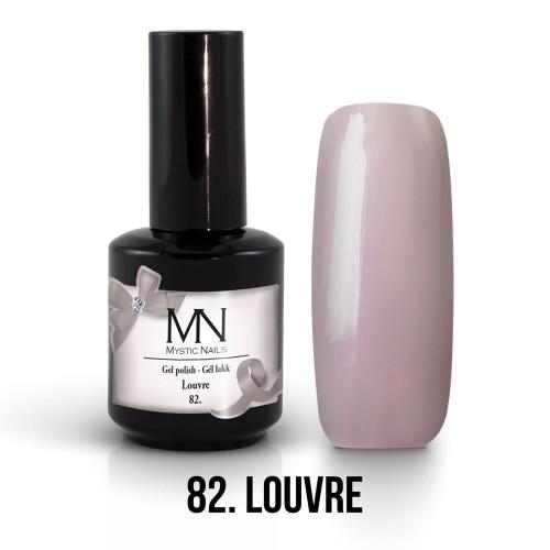Gel Polish 82 - Louvre 12ml