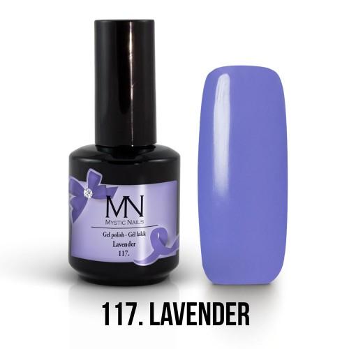 Gel Polish 117 - Lavender 12ml