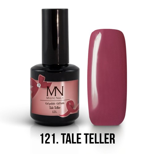 Gel Polish 121 - Tale Teller 12ml