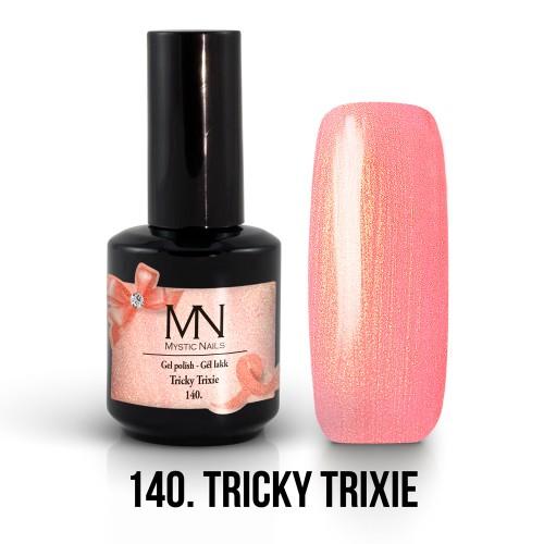 Gel Polish 140 - Tricky Trixie 12 ml