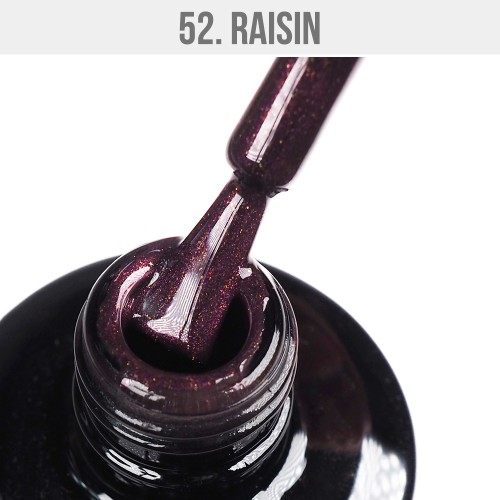 Gel Polish 52 - Raisin 12ml