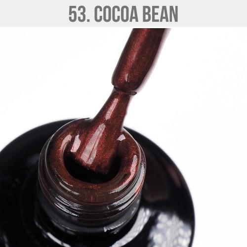 Gel Polish 53 - Cocoa Bean 12ml