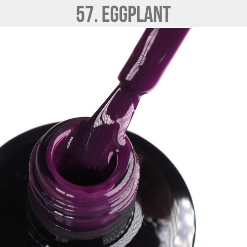 Gel Polish 57 - Eggplant 12ml