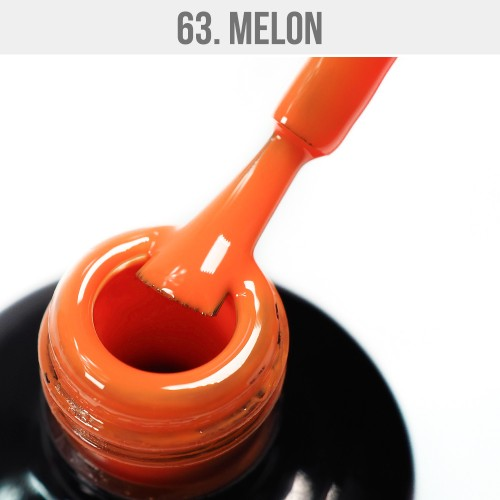 Gel Polish 63 - Melon 12ml