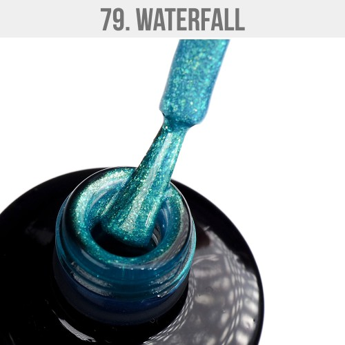Gel Polish 79 - Waterfall 12ml