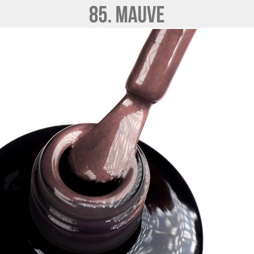 Gel Polish 85 - Mauve 12ml