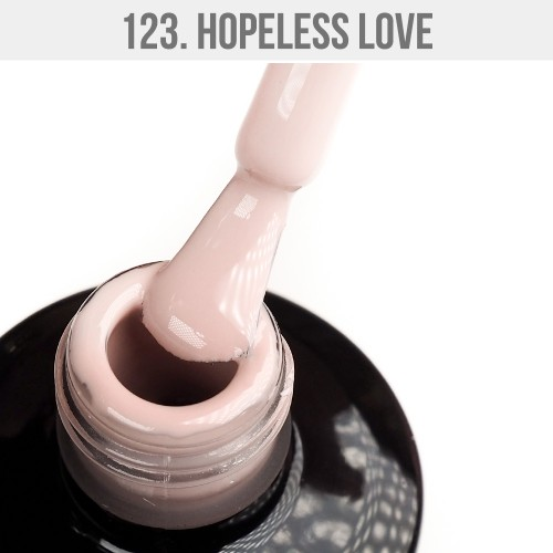 Gel Polish 123 - Hopeless Love 12ml
