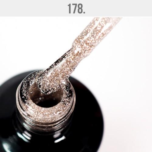 Gel Polish 178 - 12ml