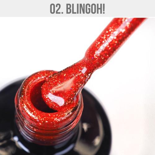 Gel Polish BlingOh! 02 - 12 ml