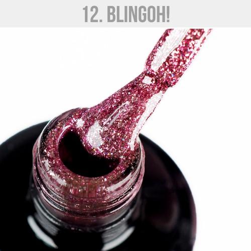 Gel Polish BlingOh! 12 - 12ml