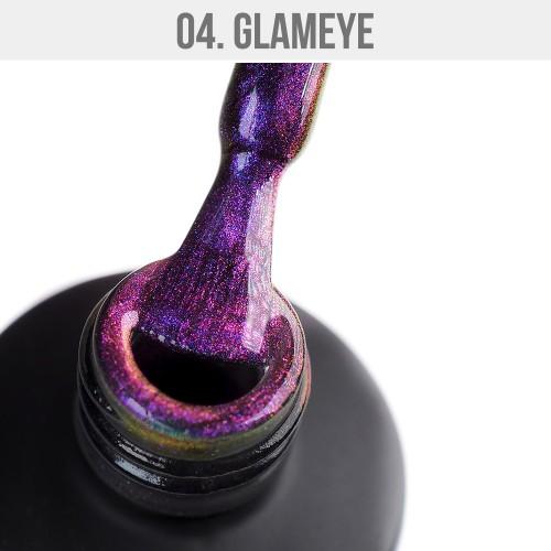 GlamEye Gel Polish 04 - 6ml
