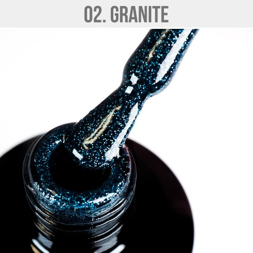 Gel Polish Granite 02 - 12ml