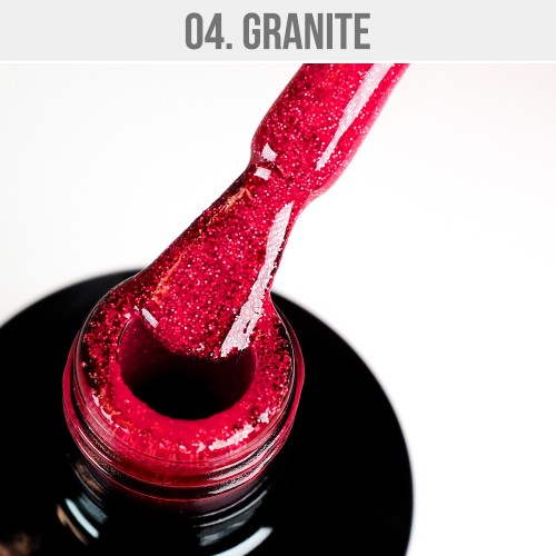 Gel Polish Granite 04 - 12ml