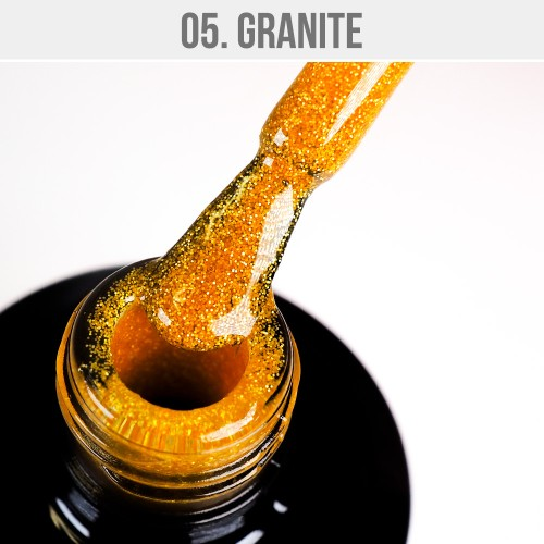 Gel Polish Granite 05 - 12ml